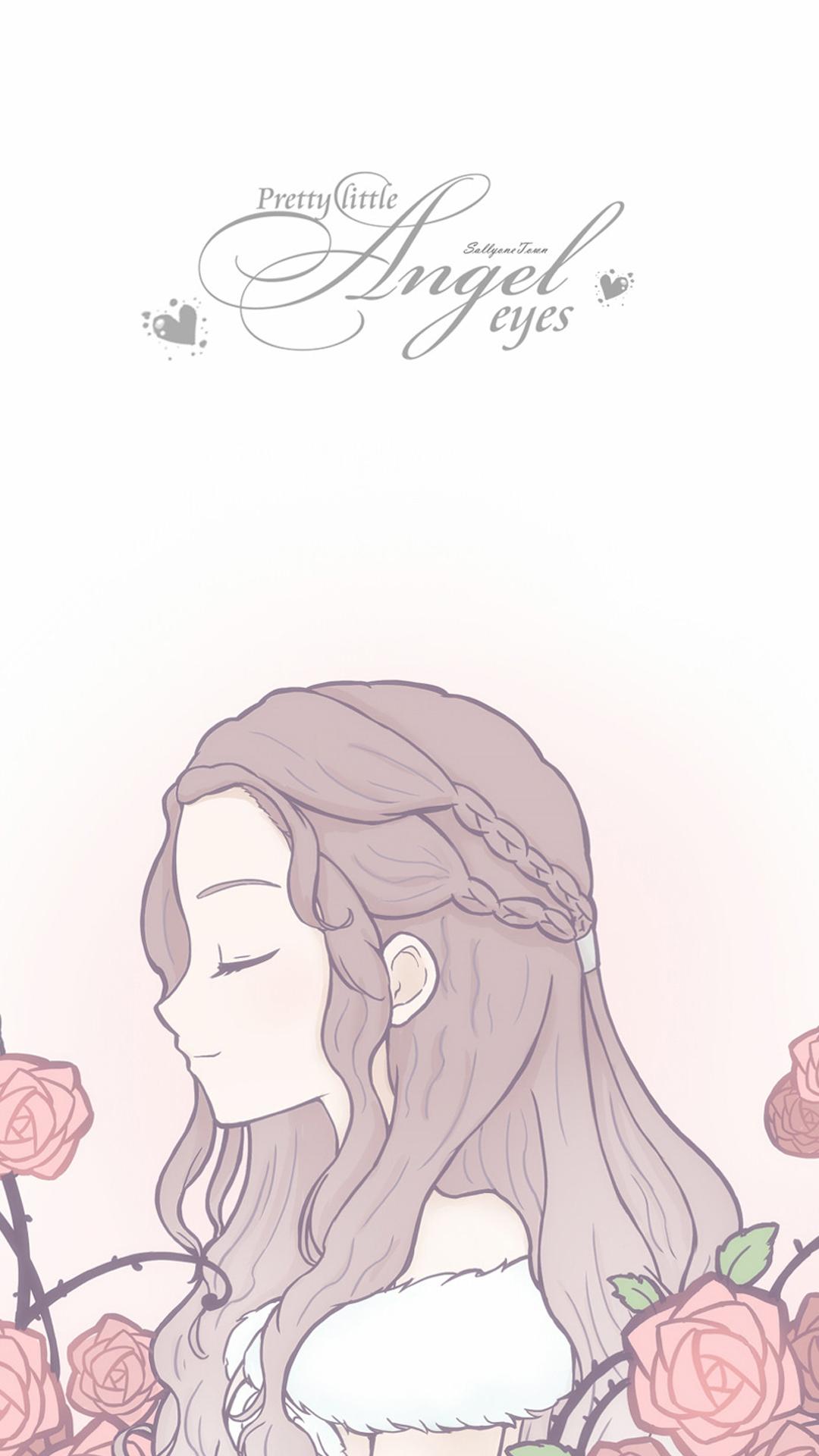 【稿件·手绘】天龙q版软萌系壁纸(第二期)